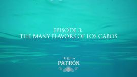 Episode 3: The Many Flavors of Los Cabos