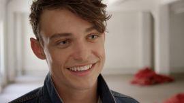 Young Hollywood 2016: Thomas Doherty