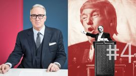 How the Horror Flick Trump Show is Stranger than Fiction
