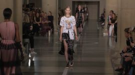 London Fashion Week | Spring 2017 Ready-to-Wear