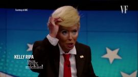 The Best Celebrity Donald Trump Impressions