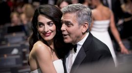 Happy Anniversary George & Amal Clooney! Look Back on Their Relationship