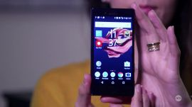 Sony Xperia X Compact: better photos, average phone   Ars Technica
