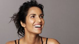 Body Stories: Padma Lakshmi Tells the Story Behind Her Scar