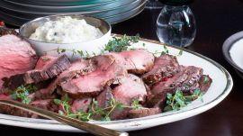 The Very Best Beef Tenderloin