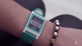 Reviewing the Pebble 2 watch   Ars Technica