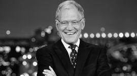 What Is David Letterman Up to Now?