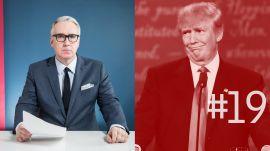 Trump's 30 Most Mind-Boggling Debate Moments (So Far)