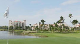 Miami's Turnberry Isle Resort Features Golf By the Beach