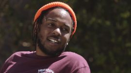 Watch Kendrick Lamar Meet Rick Rubin and Have an Epic Conversation
