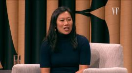 Priscilla Chan on Paying It Forward