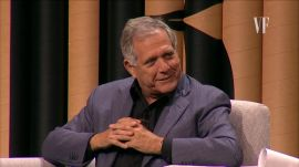 How Leslie Moonves and Bobby Kotick Consistently Get Great Results