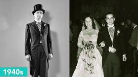 100 Years of Groom Style