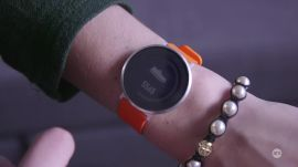 Hands-on with the Huawei Fit   Ars Technica