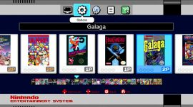 NES Classic Edition - Basic Features | Ars Technica