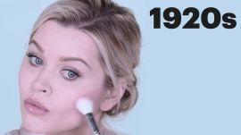 100 Years of Blush