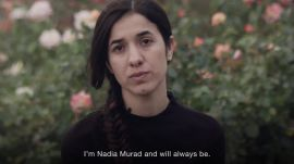Nadia Murad Escaped ISIS; Now She Refuses to Be Silenced