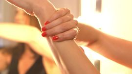 The Secret Life of a Hand Model