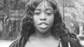 Imagine Being a Black Girl: a Teen Poet's Take on Black Lives Matter