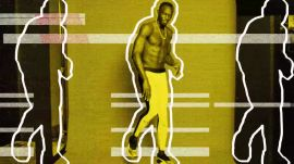 Usain Bolt, Champion Runner and…Dancer?