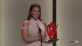 Ashley Graham Gets Real About Body Positivity