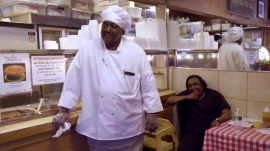 The Fried-Chicken King of Harlem