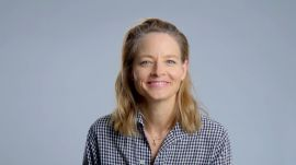 Jodie Foster's Favorite Birthdays