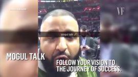 DJ Khaled's Keys To Success