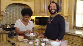 Ziggy Marley Cooks You Breakfast: Pancakes