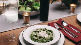 Milk: A Perfect Pairing for Pasta