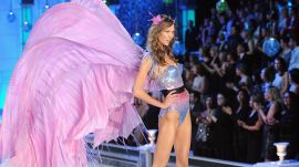 The Craziest Looks in Victoria's Secret Fashion Show History