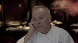 Why Wolfgang Puck Has Finally Decided to Open a NYC Restaurant