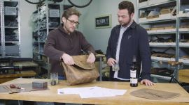Leather and Whisky: The Perfect Pair