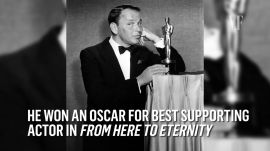 Frank Sinatra: Everything You Need To Know in 70 Seconds