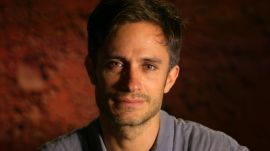 Gael Garcia Bernal Tells the Story of a Refugee's Love Poem