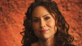 Minnie Driver Tells the Story of a Refugee's Son
