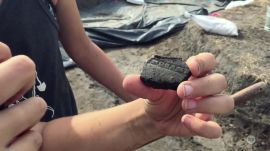 Finding Cahokia: Unearthing Burnt Offerings | Ars Technica