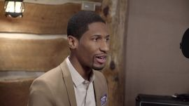 The Dreamy Inspiration Behind Jon Batiste's 'Endless Love'