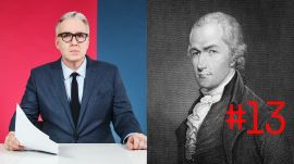 Alexander Hamilton's Plan to Keep Trump From the White House