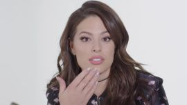 Ashley Graham Has the Most Organized Little Purse You'll Ever See