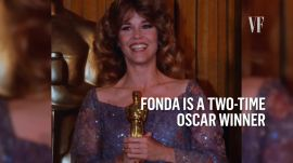 10 Things To Know About Jane Fonda