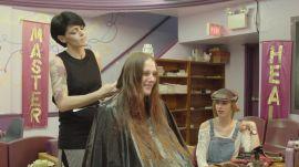 How 2 Women Help Homeless Women Feel Beautiful Through Haircuts