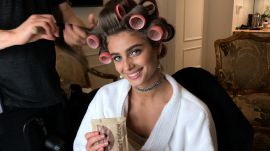 Bergdorf! Bodegas! Hot Cheetos! Taylor Hill Is the Supermodel Next Door