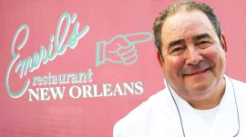 My New Orleans with Emeril Lagasse