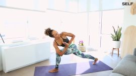 4 Yoga Poses For Stronger Abs
