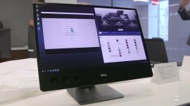 CES 2017: Dell XPS 27 All-in-one and Canvas 27 | Ars Technica