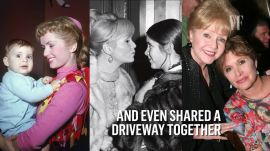 9 Thing to Know About Carrie Fisher and Debbie Reynolds