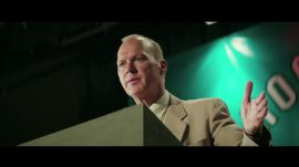 """Michael Keaton Is the Smoothest Snake-Oil Salesman in the Biz in """"The Founder"""""""