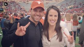 Sergio Garcia Gets Engaged To Former TV Reporter