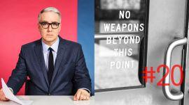 Can Donald Trump Confront America's Gun Crisis?